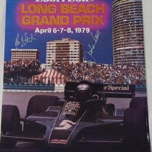 Long Beach 1979 Poster