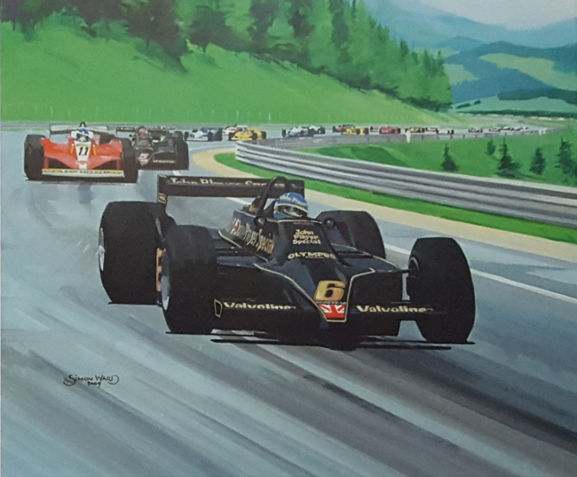 Tribute-to-Ronnie-Peterson-Print-Simon-Ward-Close-Up