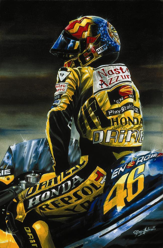 Valentino Rossi