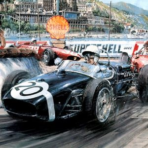 The Magic of Monaco