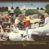 America Treasures Its Automobiles