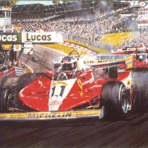 Ferrari Ascendent - Nicholas Watts