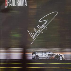 Porsche Panorama August 2014