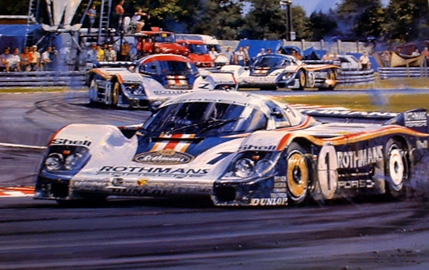 Porsche-Domination-Lemans-1982-Watts