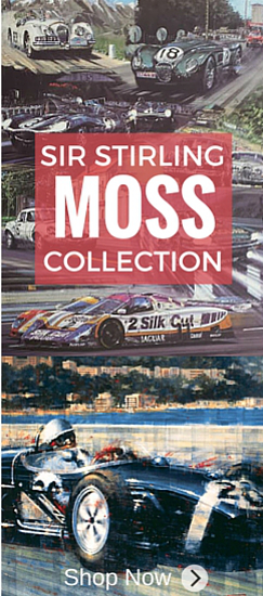 Shop Sir Stirling Moss Collection