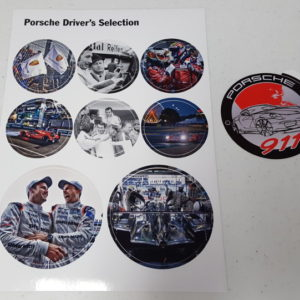 Porsche_Stickers_Patch_Set