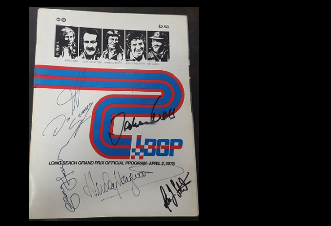 1978-Long-Beach-Program-Signed-by-George-Harrison-and-Others-slider