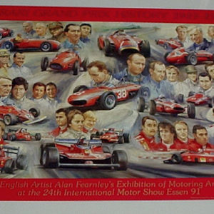 Ferrari-Grand-Prix-History-1949-1990-Essen-1991-Alan-Fearnley