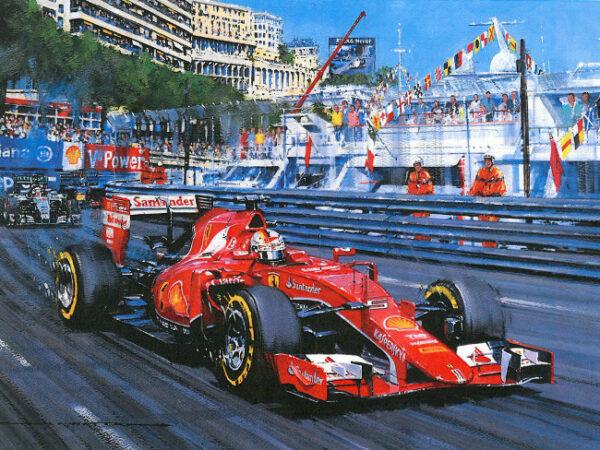 Monaco 2015 - NIcholas Watts