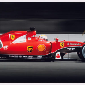 Sebastian Vettel_2015 Full Speed