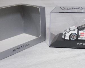 Porsche 911 Die Cast Signed by Haywood