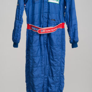 2007 Haywood Racing Suit