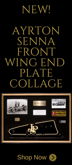 Ayrton Senna Collection