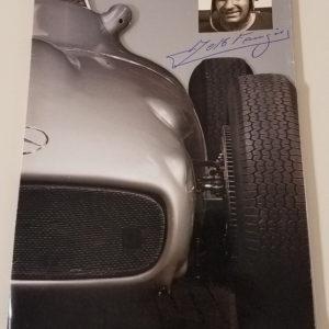Fangio Press Kit