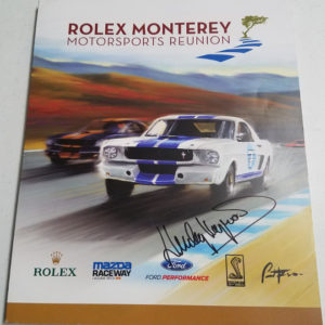 Haywood Rolex 2015 Program