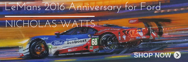 NICHOLAS WATTS: Anniversary Victory for Ford