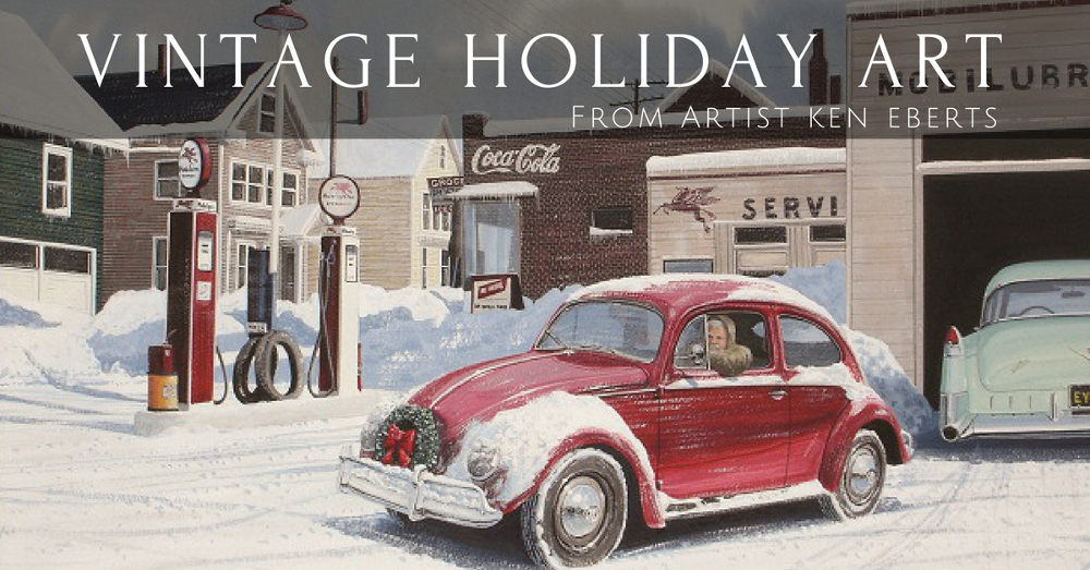 VINTAGE-HOLIDAY-ART-by-Ken-Eberts