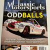 Classic Motorsports March 2018 Signed by Haywood