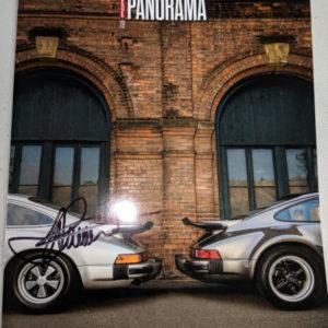 Porsche Panorama Magazine Feb 2018
