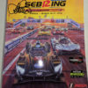 Sebring Program 2018 Signed on cover by Stefan Johansson