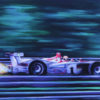 Audi LMP - Lee Bivens