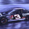 Dale Earnhardt The Intimidator Print